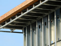 Commercial Steel Framing