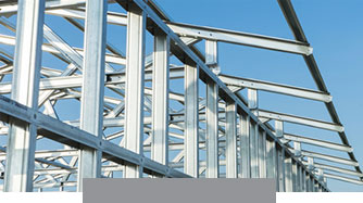 Steel Framing in Wilton, CT